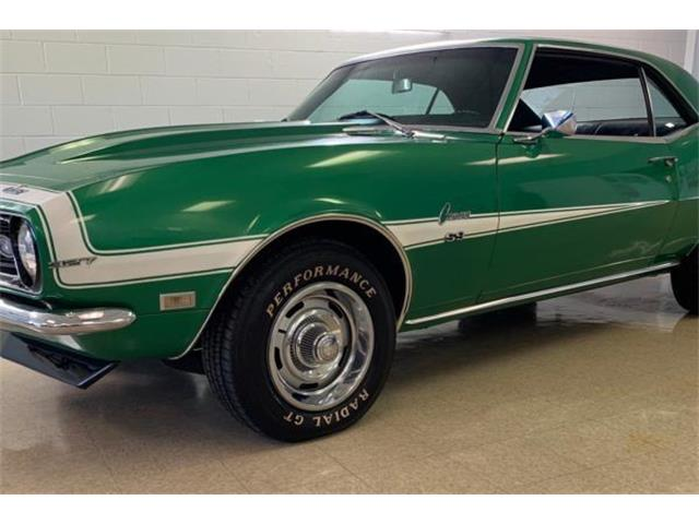 Picture of Classic '68 Camaro located in Cadillac Michigan Offered by  - Q88M