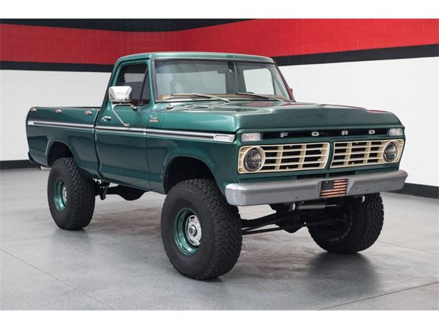 Picture of '77 Ford F150 Offered by  - Q894