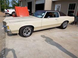 Picture of Classic '71 Pontiac Grand Prix located in Louisiana Auction Vehicle - Q89E