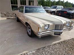 Picture of 1971 Pontiac Grand Prix located in Louisiana Offered by Vicari Auction - Q89E