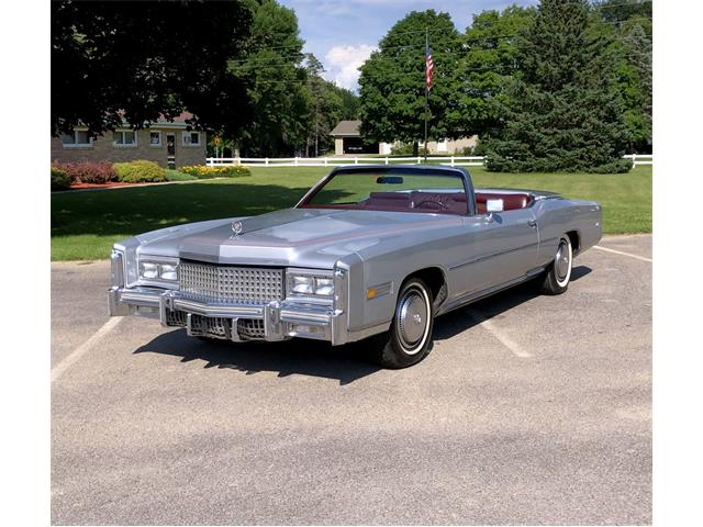 Picture of '75 Eldorado - Q89T