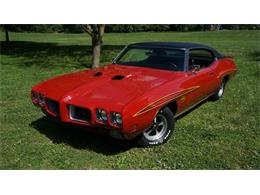 Picture of Classic '70 GTO located in Valley Park Missouri - Q8A0