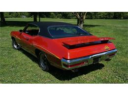 Picture of 1970 GTO located in Valley Park Missouri Offered by Velocity Motorsports LLC - Q8A0