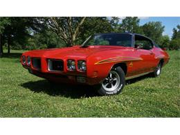 Picture of Classic 1970 Pontiac GTO located in Valley Park Missouri - $49,995.00 - Q8A0