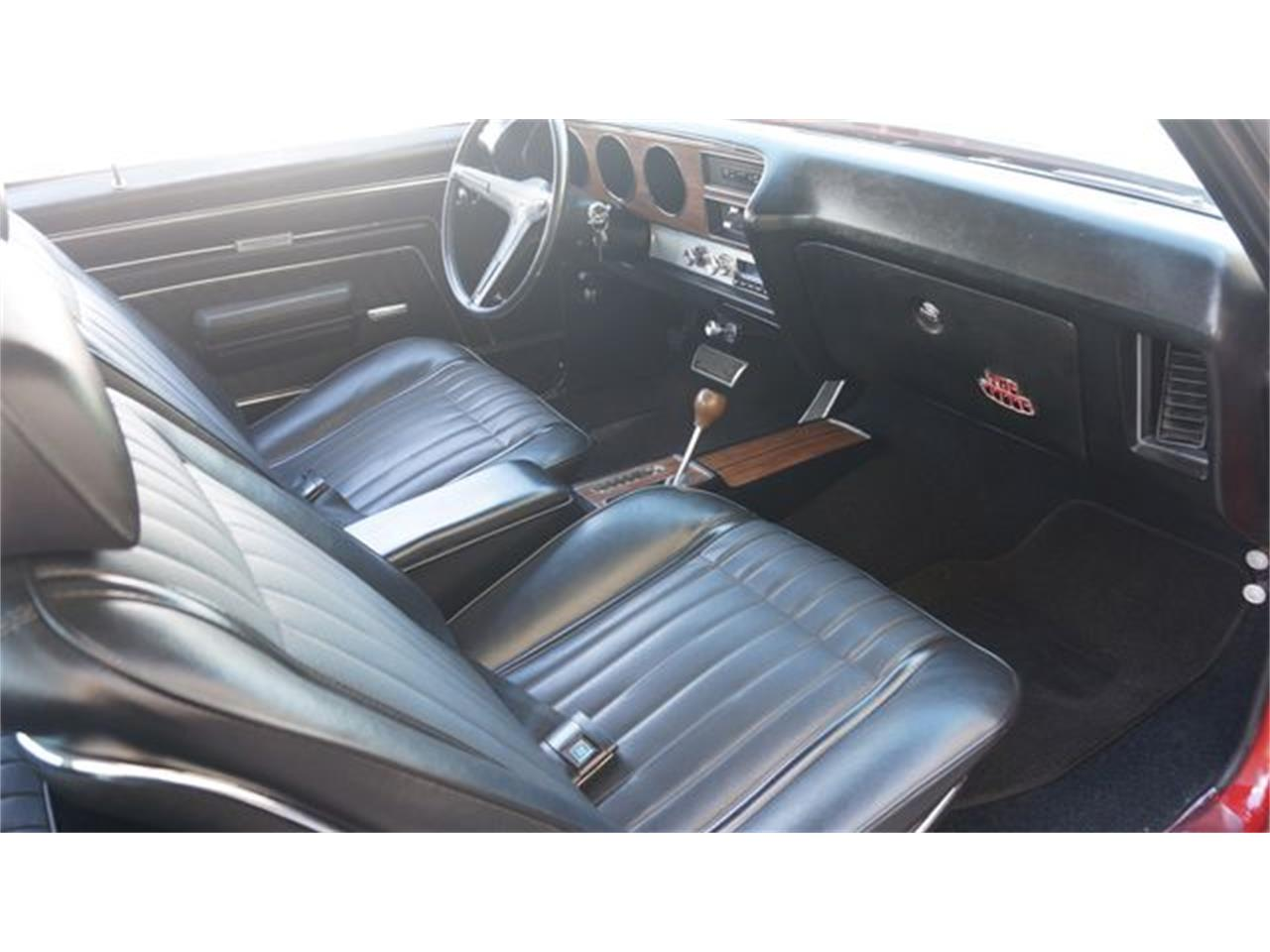 Large Picture of Classic 1970 Pontiac GTO located in Valley Park Missouri - $59,995.00 - Q8A0
