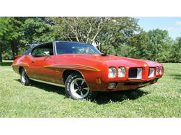 Picture of Classic 1970 Pontiac GTO located in Valley Park Missouri - $59,995.00 - Q8A0