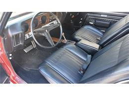 Picture of Classic 1970 Pontiac GTO located in Missouri Offered by Velocity Motorsports LLC - Q8A0