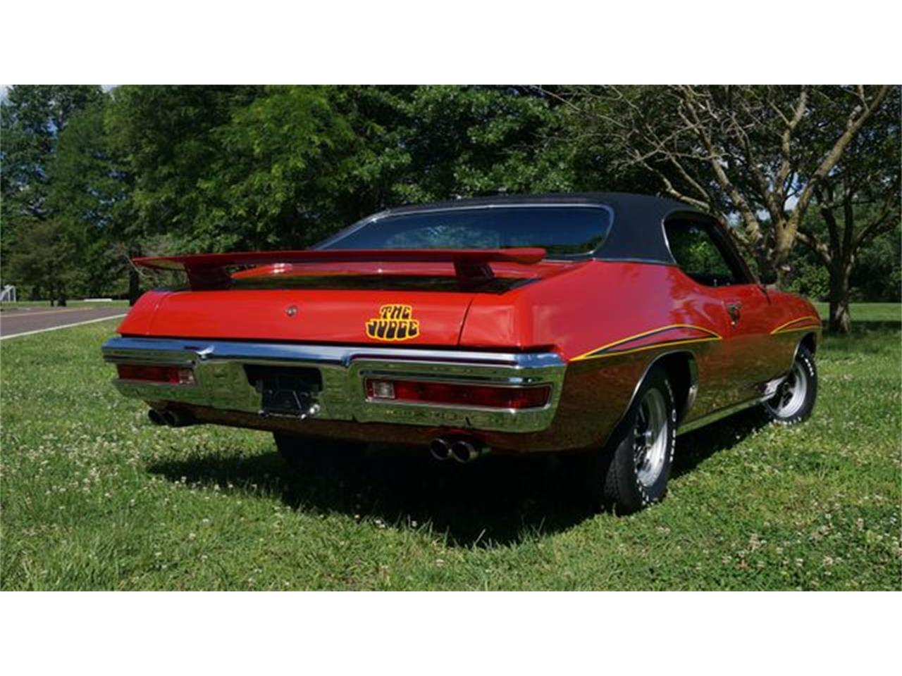 Large Picture of Classic '70 Pontiac GTO - $59,995.00 - Q8A0