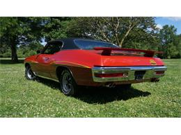 Picture of Classic '70 Pontiac GTO located in Valley Park Missouri - $59,995.00 Offered by Velocity Motorsports LLC - Q8A0