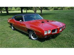 Picture of Classic '70 GTO located in Missouri Offered by Velocity Motorsports LLC - Q8A0