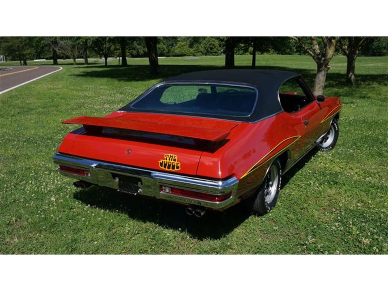Large Picture of 1970 Pontiac GTO Offered by Velocity Motorsports LLC - Q8A0