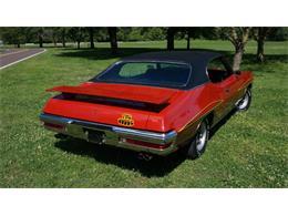 Picture of Classic '70 Pontiac GTO located in Missouri - Q8A0