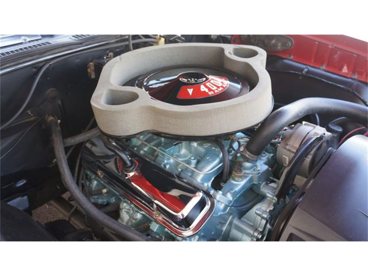 Large Picture of Classic 1970 Pontiac GTO located in Missouri Offered by Velocity Motorsports LLC - Q8A0
