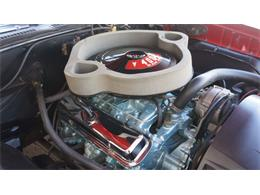 Picture of Classic 1970 Pontiac GTO Offered by Velocity Motorsports LLC - Q8A0