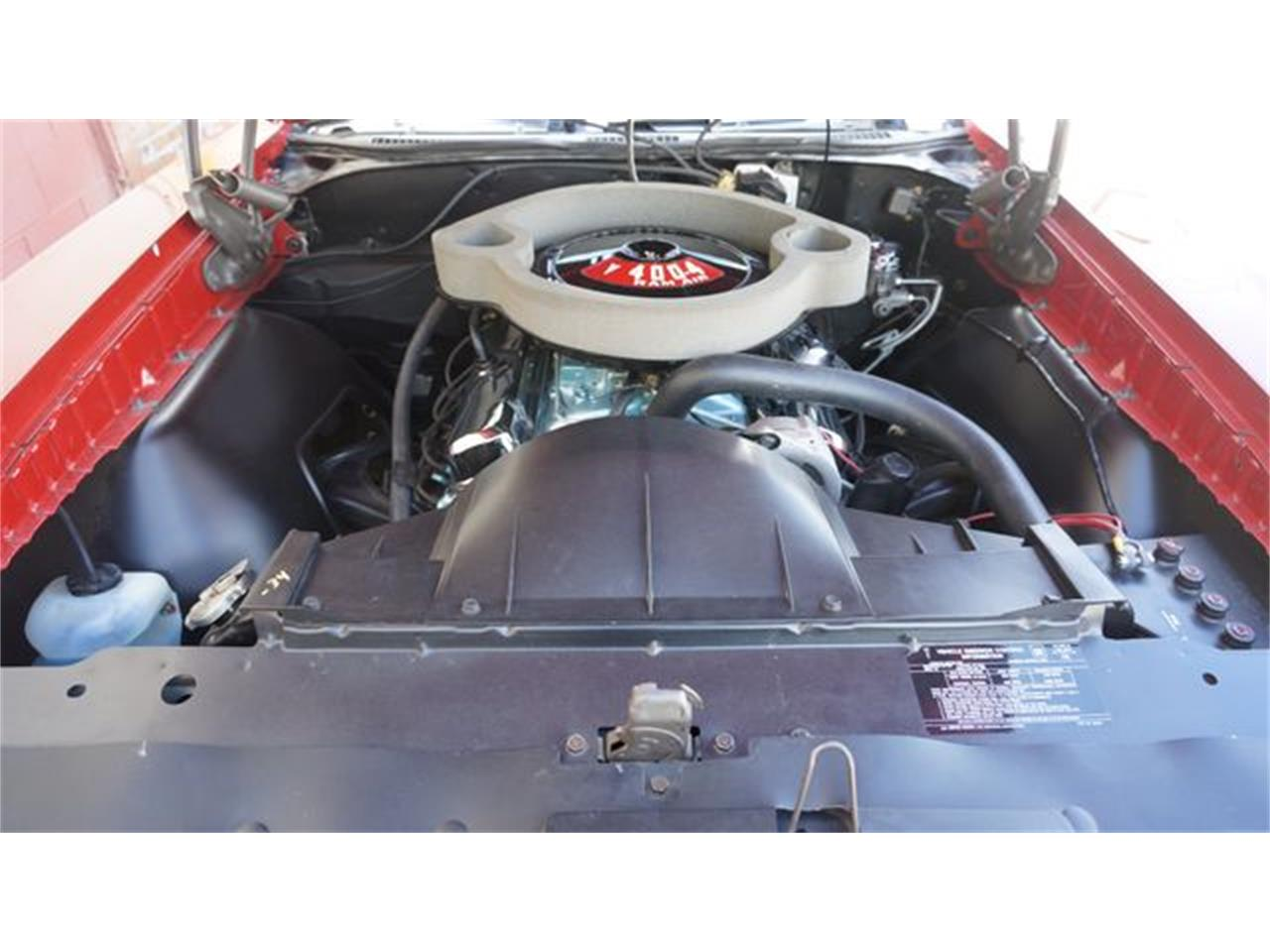 Large Picture of Classic '70 GTO - $59,995.00 Offered by Velocity Motorsports LLC - Q8A0