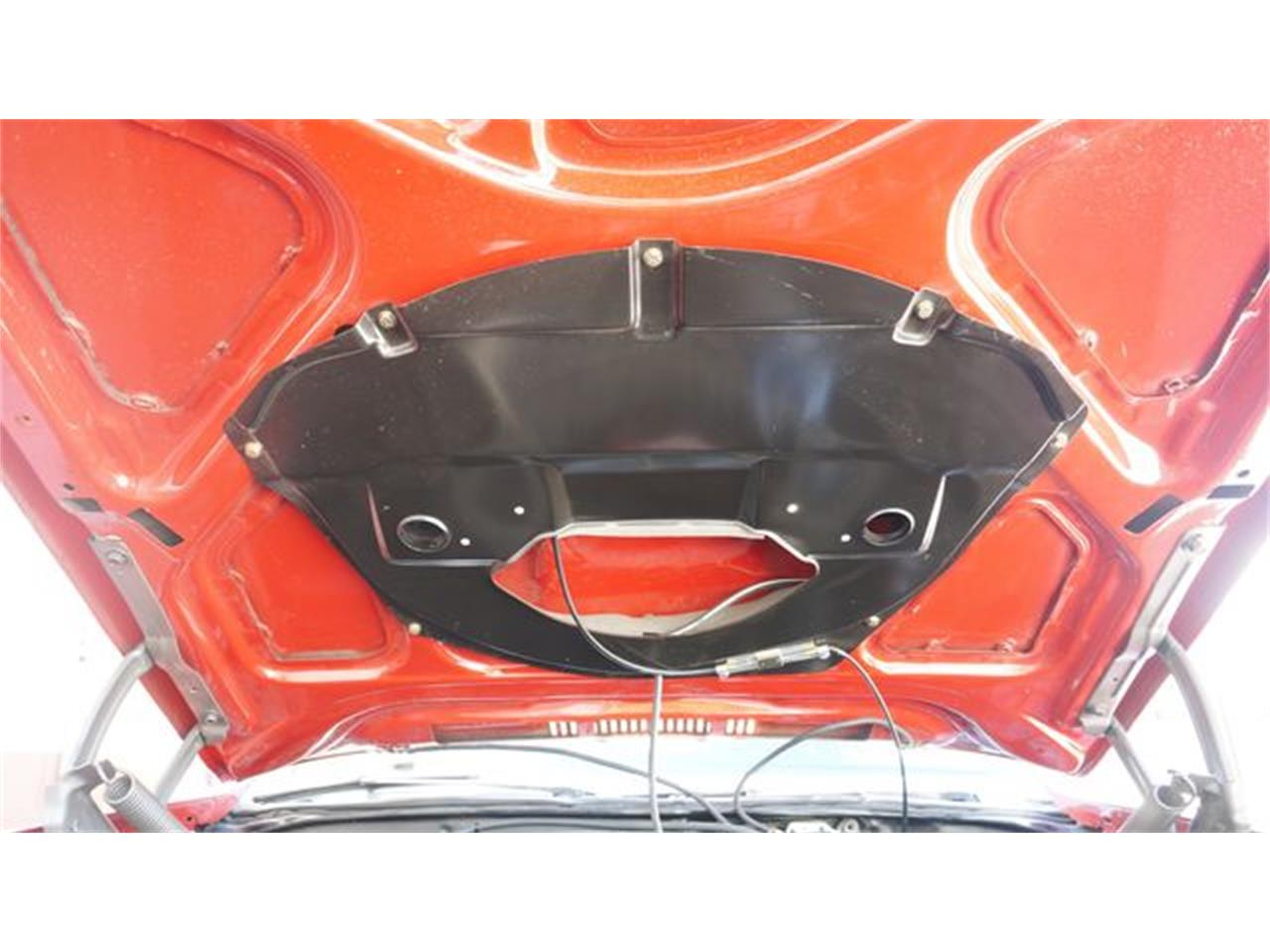 Large Picture of Classic '70 Pontiac GTO located in Missouri - $59,995.00 Offered by Velocity Motorsports LLC - Q8A0
