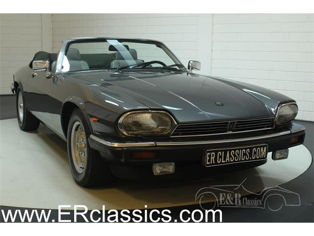 Picture of '88 XJS - Q8A5