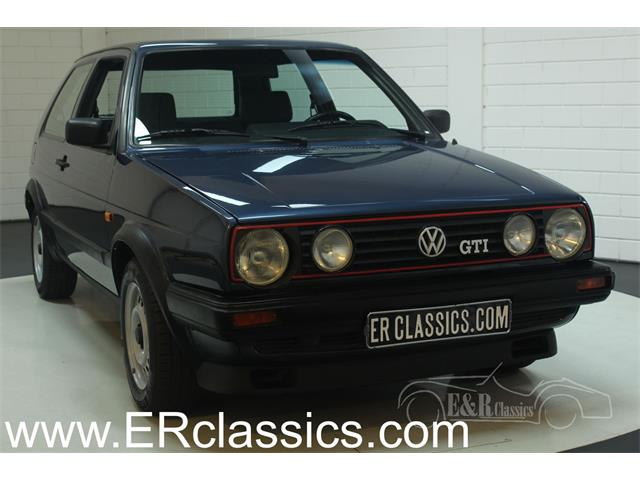 Picture of '88 Volkswagen Golf Offered by  - Q8A7