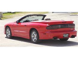 Picture of '97 Firebird Trans Am WS6 - Q8AD