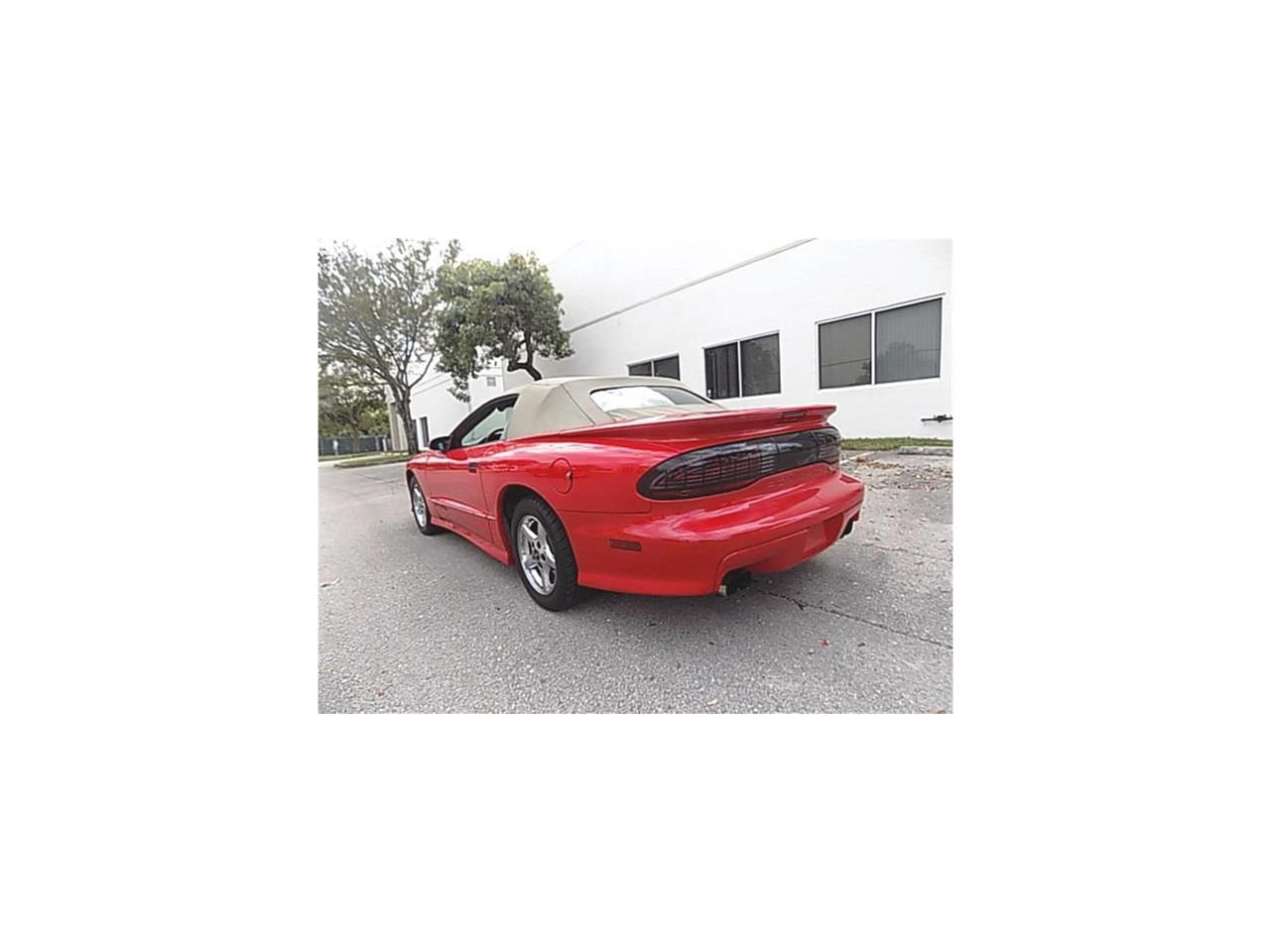 Large Picture of '97 Firebird Trans Am WS6 - Q8AD