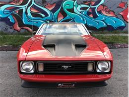 Picture of '73 Mustang - Q5DY