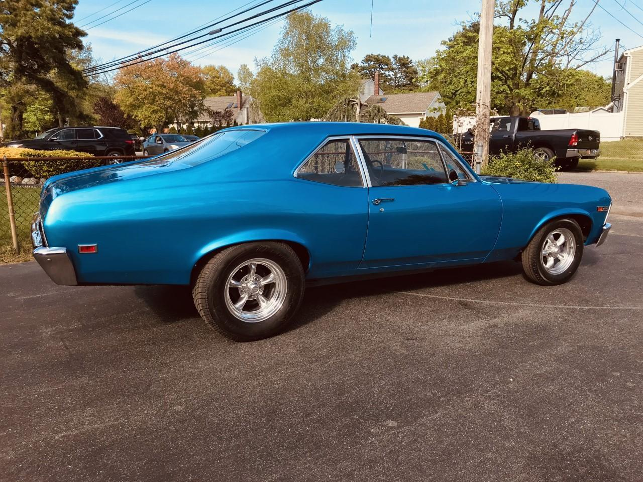 Large Picture of '69 Nova SS - Q8AO