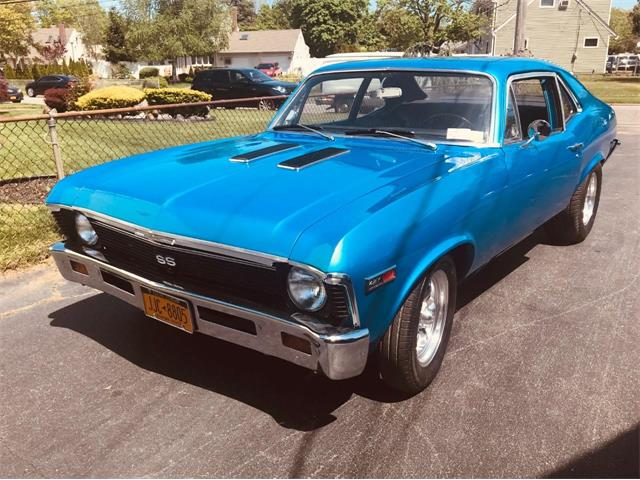 Picture of 1969 Chevrolet Nova SS - $28,600.00 Offered by a Private Seller - Q8AO