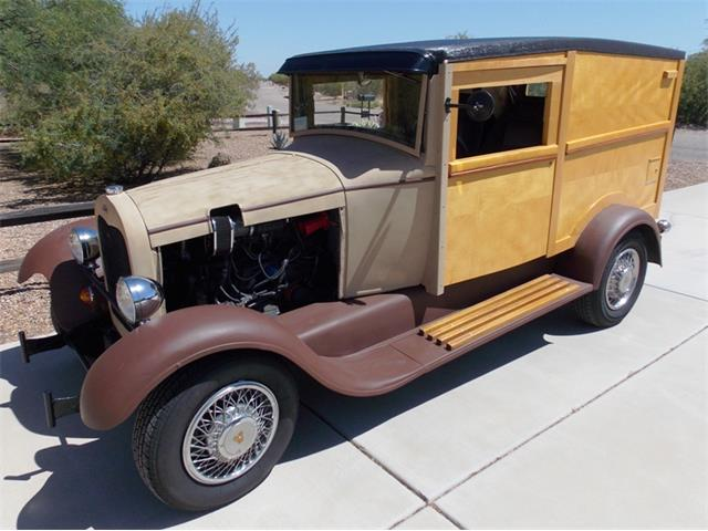 Picture of '29 Model A - Q8AS