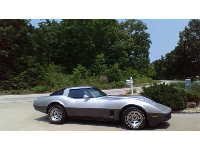 Picture of '81 Corvette - Q8AT