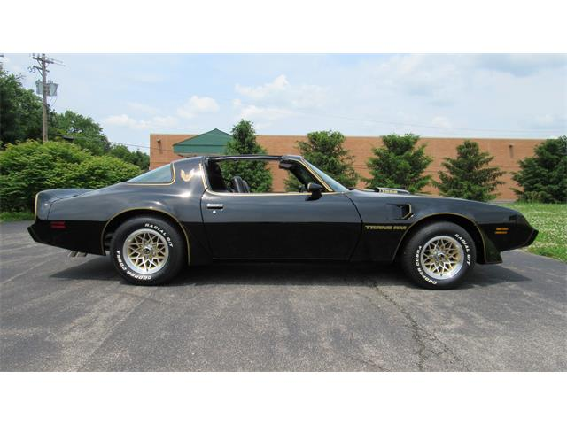 Picture of 1981 Firebird Trans Am located in Milford Ohio - $37,500.00 Offered by  - Q8AZ