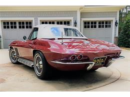 Picture of '65 Corvette - Q8B1