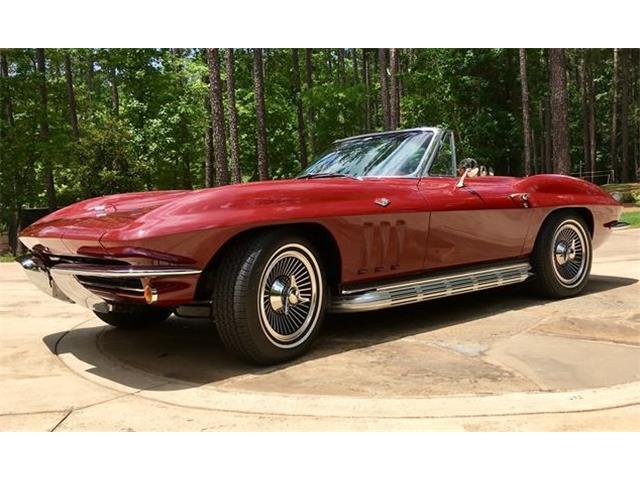Picture of '65 Corvette - Q8B1