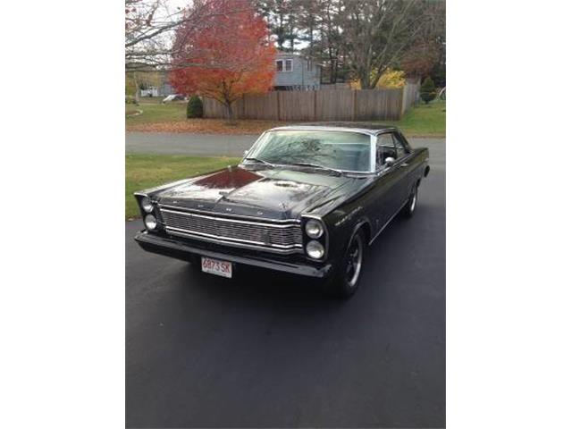 Picture of '65 Galaxie - Q8BJ