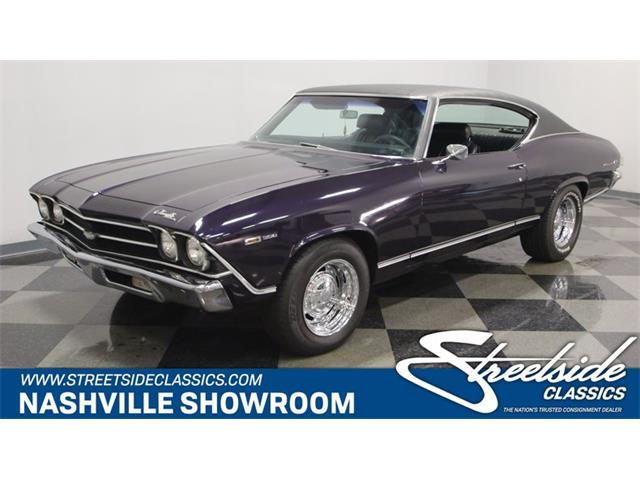 Picture of '69 Chevelle - Q8BK