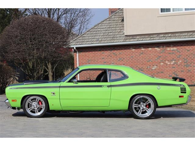 Picture of 1970 Plymouth Duster located in Alsip Illinois Offered by  - Q8BL
