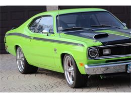 Picture of '70 Duster - Q8BL