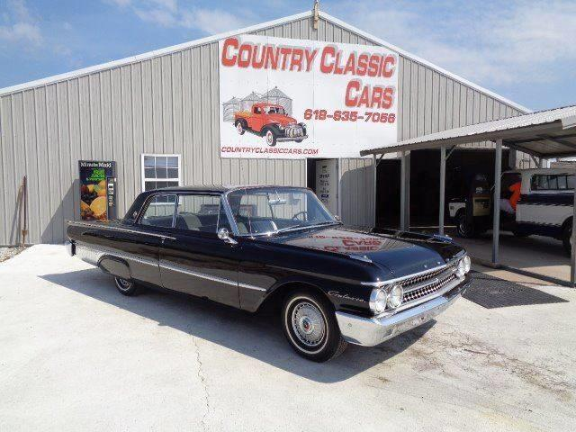 Picture of 1961 Ford Galaxie - $15,650.00 - Q8BX