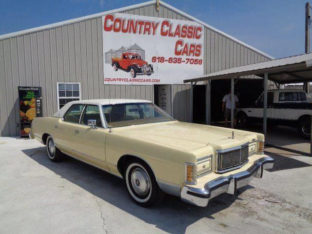 Picture of '77 Marquis - Q8BZ