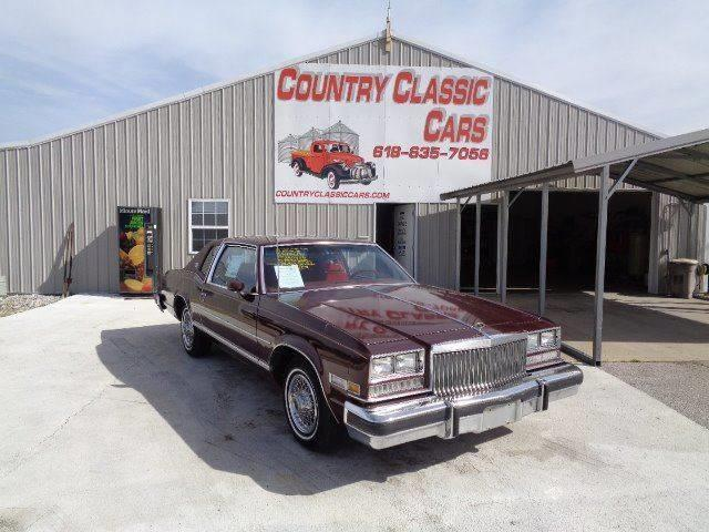 Picture of '78 Buick Riviera located in Staunton Illinois - Q8C0