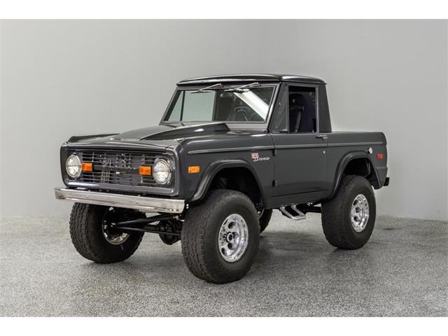 Picture of '73 Bronco - Q8CA