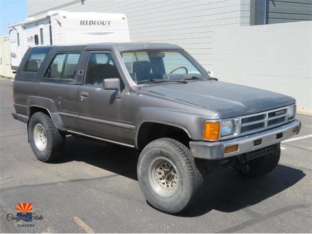 Picture of '87 4Runner - $3,900.00 - Q8CB