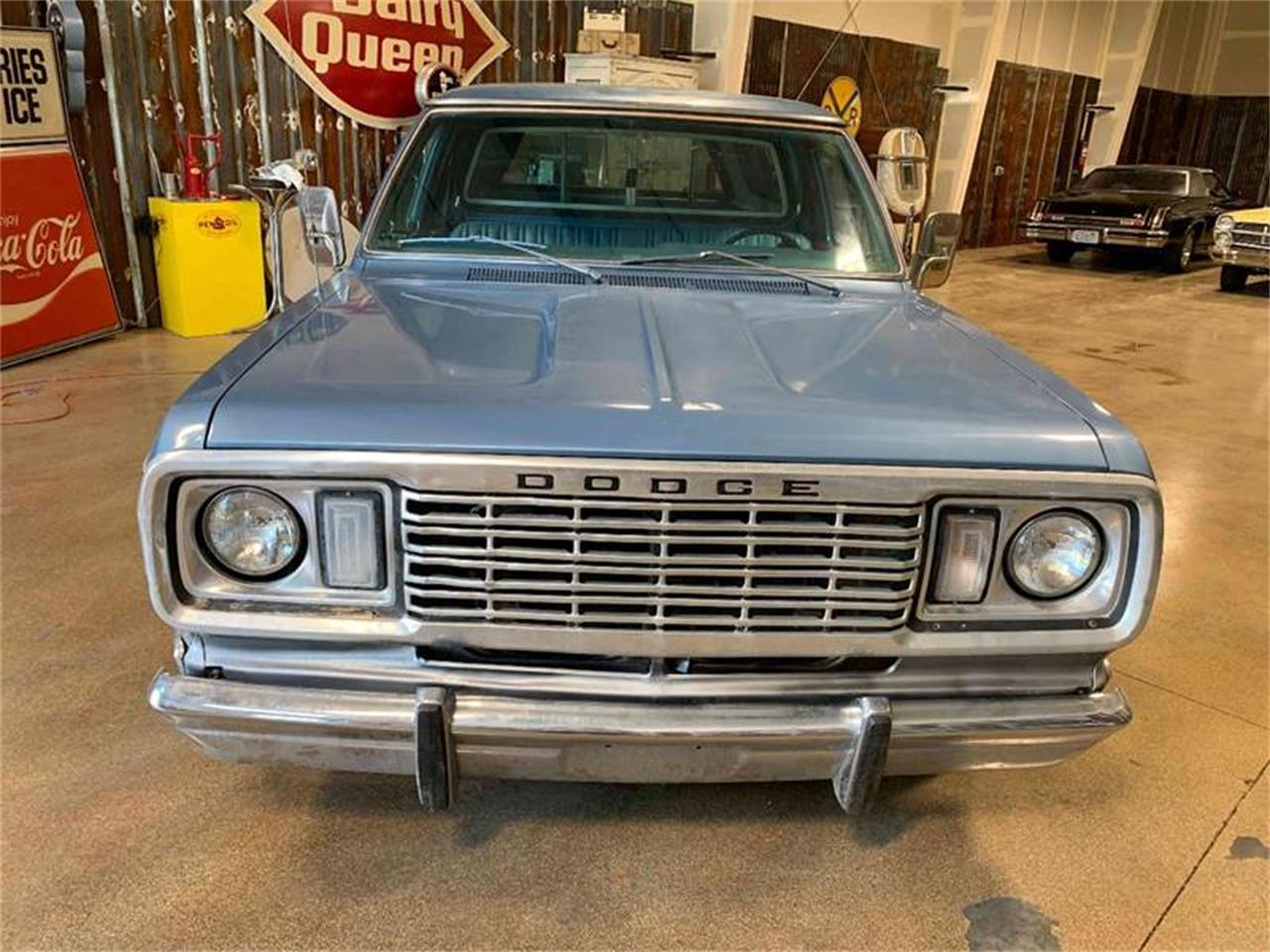 Large Picture of '78 D100 - Q8CG