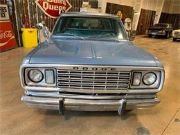 Picture of '78 D100 - Q8CG