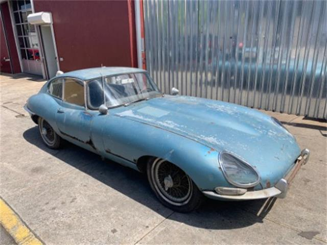 Picture of 1966 XKE - $47,500.00 Offered by  - Q8CX