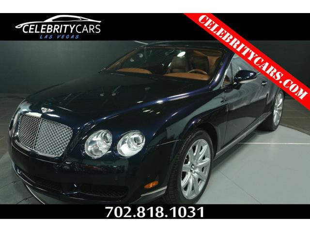 Picture of 2004 Continental located in Las Vegas Nevada - Q8D6