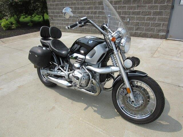 Picture of '98 Motorcycle - Q8DB