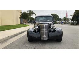 Picture of '38 Coupe - Q8DV