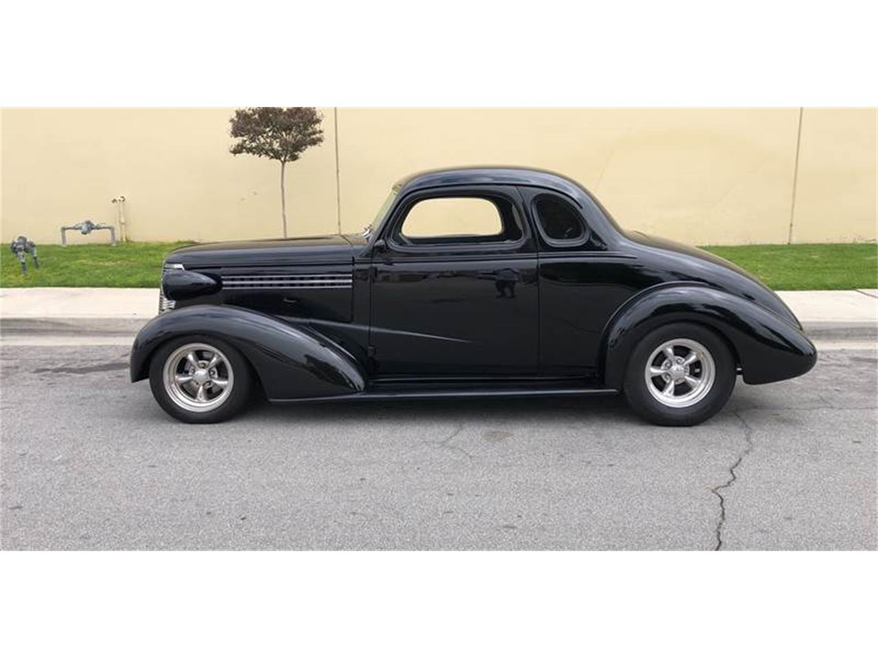 Large Picture of '38 Coupe - Q8DV