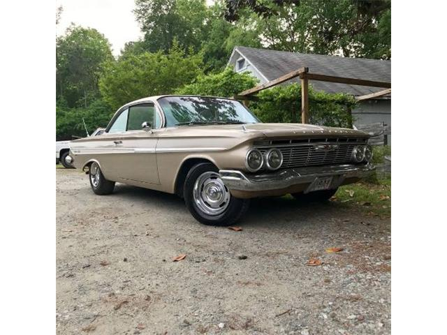 Picture of '61 Impala located in Michigan - $40,995.00 - Q8EE