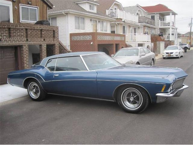 Picture of Classic '72 Buick Riviera - $16,995.00 Offered by  - Q8EK